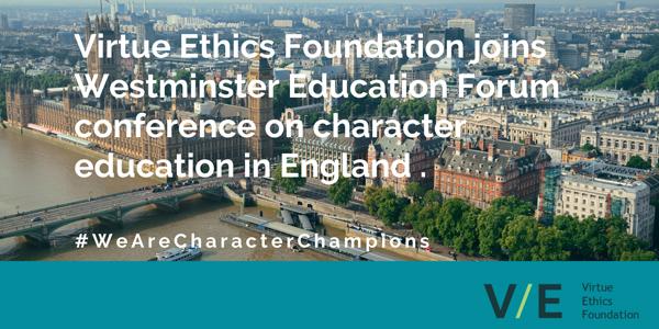 Westminster Education Forum